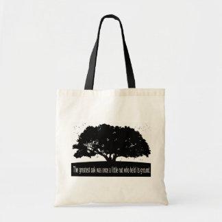The Greatest Oak