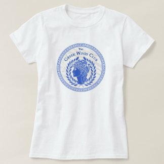 The Greek Wives Club T-Shirt