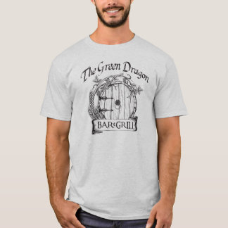 The Green Dragon Bar & Grill T-Shirt