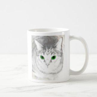 The Green-Eyed Monster Mug