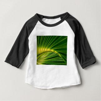 The green fan baby T-Shirt