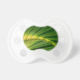 The green fan dummy