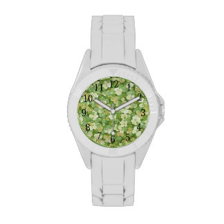 The Green Garden Watch