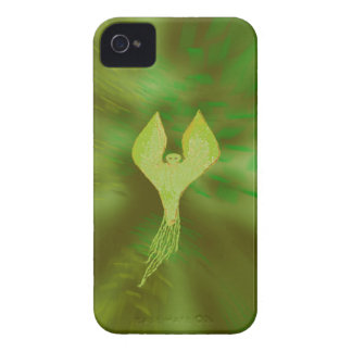 The Green Ghoul Case-Mate iPhone 4 Case