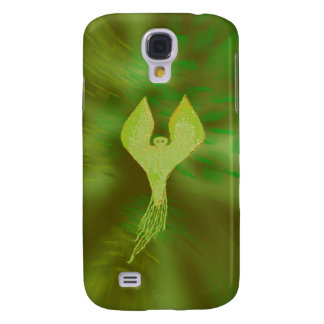 The Green Ghoul Galaxy S4 Case