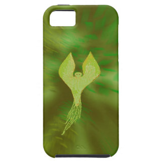 The Green Ghoul iPhone 5 Cover