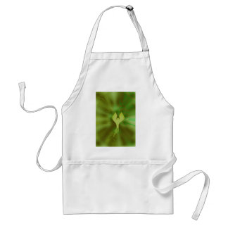 The Green Ghoul Standard Apron
