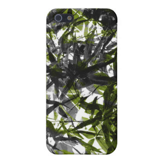The green hidea iPhone 5/5S covers