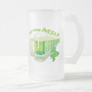 The Green Mile Mug