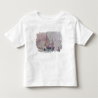 The Green Sail, Venice, 1904 T-shirts