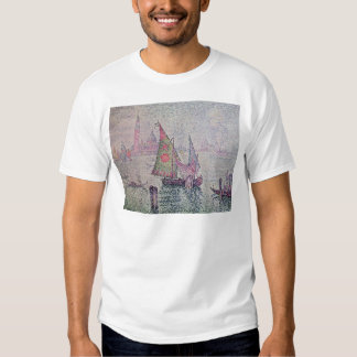 The Green Sail, Venice, 1904 Tee Shirts