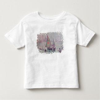The Green Sail, Venice, 1904 Toddler T-Shirt