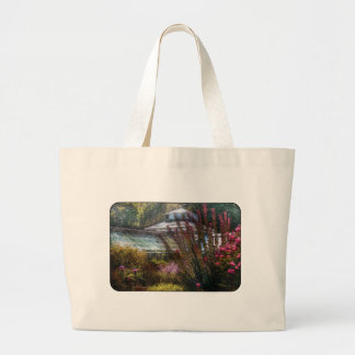 The Greenhouse Tote Bags
