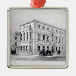 The Gresham Club Christmas Ornament