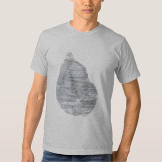 The Grey Leaf Shirt