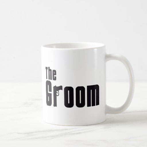 The Groom (Mafia)