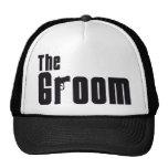 The Groom (Mafia) Cap