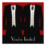 The Grooms Invitation