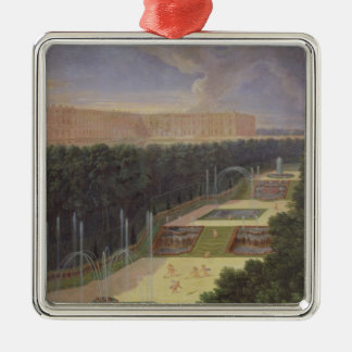 The Groves of Versailles Christmas Ornament