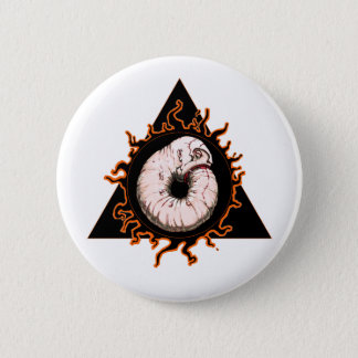 The Grubby Order of GROT 6 Cm Round Badge