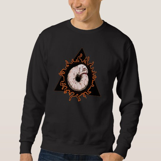 The Grubby Order of GROT Sweatshirt