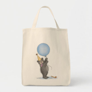 The Gruffies® - Grocery Tote Canvas Bags