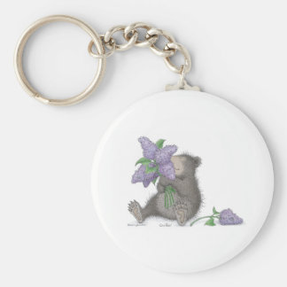 The Gruffies® - Keychain