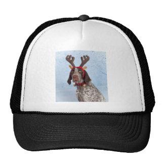 The GSP Reindeer Cap