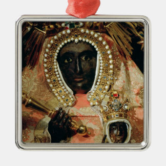 The Guadalupe Madonna Christmas Ornament