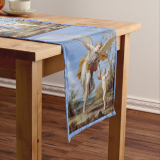 """The Guardian Angel"" table runner"