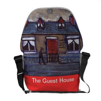 The Guest House bag Commuter Bag
