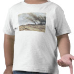 The Gust of Wind, c.1865-70 T Shirt
