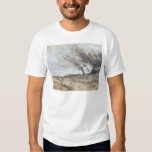The Gust of Wind, c.1865-70 Tee Shirts