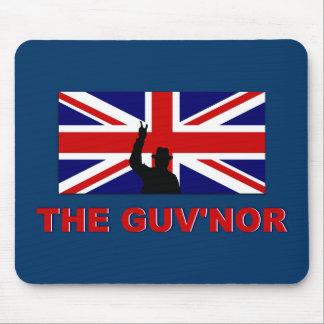 The Guvnor Churchill Mouse Mat