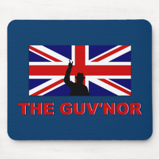 The Guvnor Churchill Mouse Pad