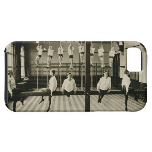 The Gymnasium, London Grammar School for Girls, 19 iPhone 5 Case