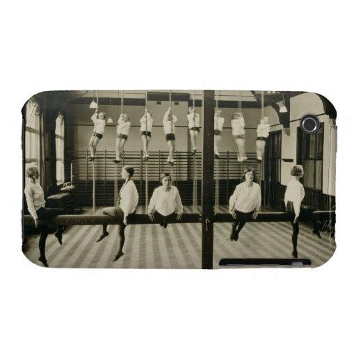 The Gymnasium, London Grammar School for Girls, 19 iPhone 3 Case
