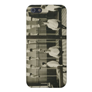The Gymnasium, London Grammar School for Girls, 19 iPhone 5/5S Covers