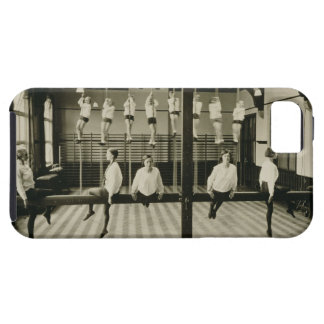 The Gymnasium, London Grammar School for Girls, 19 iPhone 5 Cases