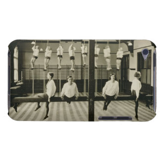 The Gymnasium, London Grammar School for Girls, 19 iPod Touch Covers