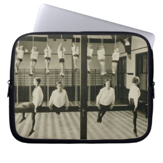 The Gymnasium, London Grammar School for Girls, 19 Laptop Computer Sleeves