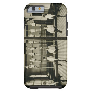 The Gymnasium, London Grammar School for Girls, 19 Tough iPhone 6 Case
