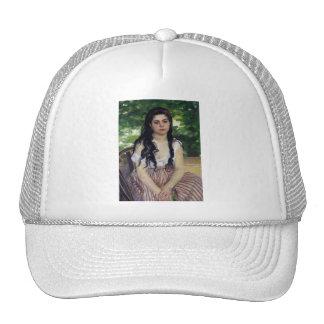 'The Gypsy Girl: Summer' Cap