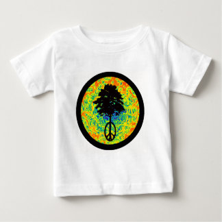 The Haight Ashbury Baby T-Shirt
