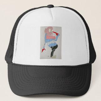 The Hairdresser Trucker Hat