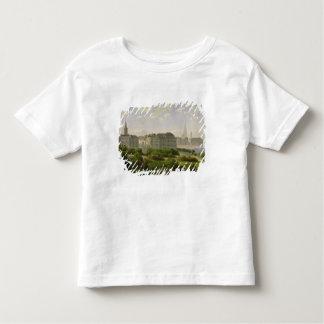 The Hamburg Kunsthalle Toddler T-Shirt