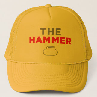 """The Hammer"" Trucker Hat"