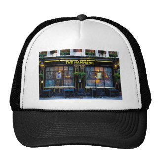 The Hammers Pub Mesh Hat