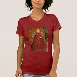 "The ""Hampden"" portrait of Elizabeth I of England T-Shirt"
