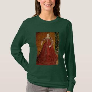 "The ""Hampden"" portrait of Elizabeth I of England T-Shirt"